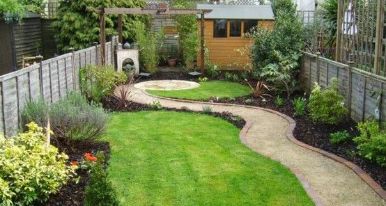 Images Garden Ideas Uk Small Garden Ideas By Cherylgalloway98554 X
