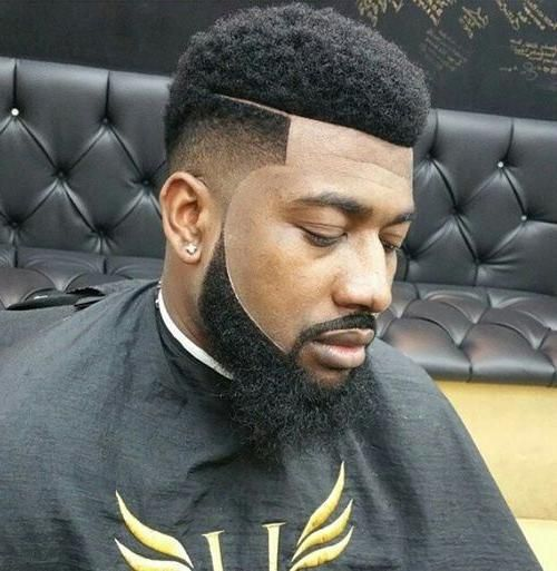 African American Men Hairstyle Men Extreme HairStyles