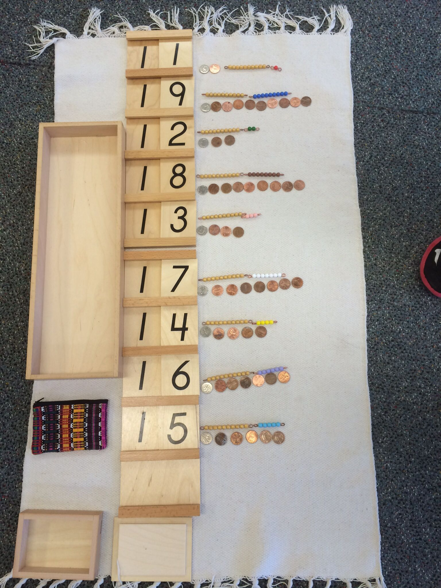 Images About Montessori Math Ideas