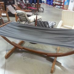 Swing Chair Bunnings White Covers Amazon Hammock 199 Balcony Makeover Pinterest