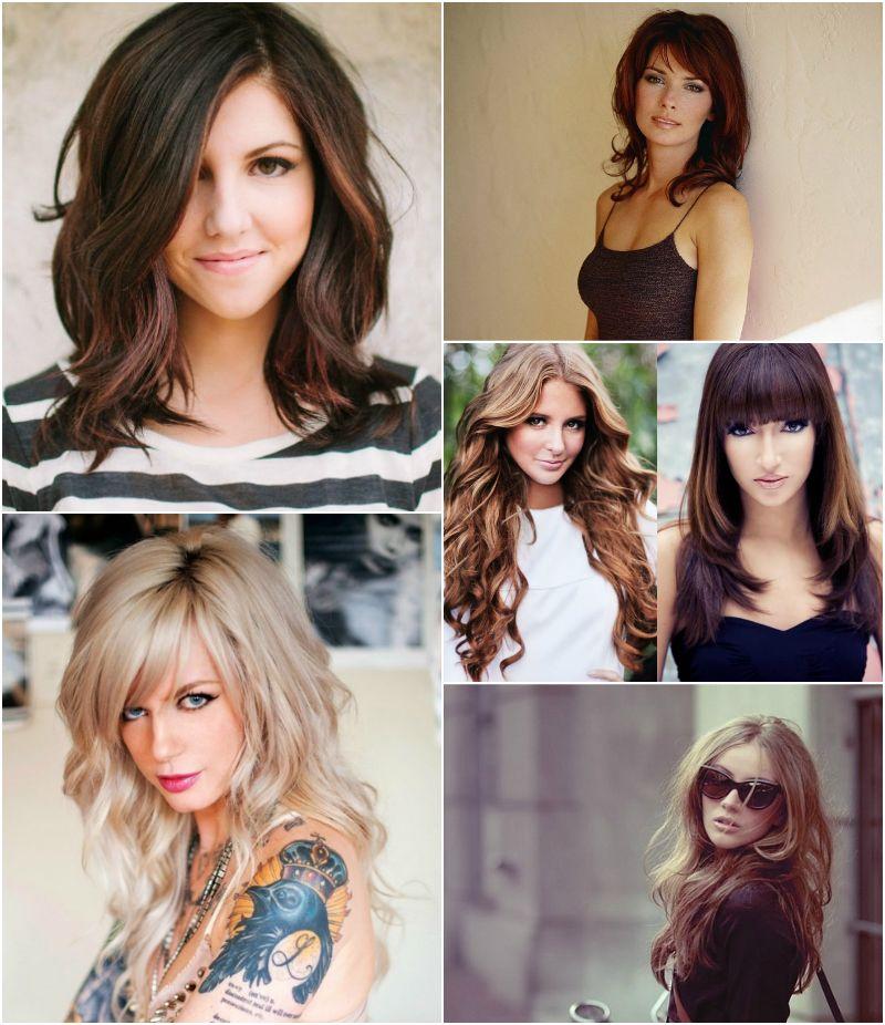 Stunning Layered Hair Highlights Hair Pinterest Jünger
