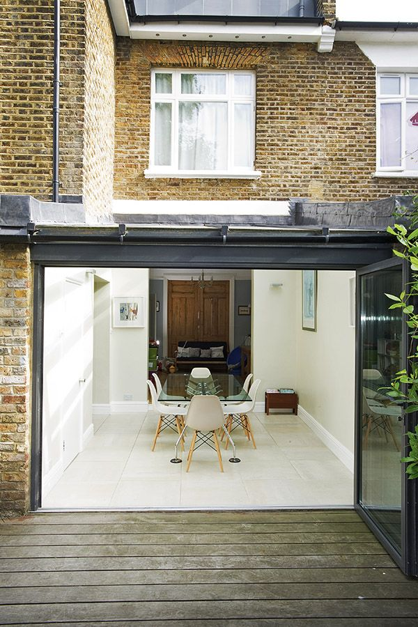 East Dulwich In East Dulwich Greater London Side Extension