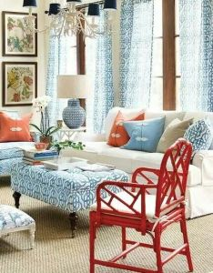 Ballard designs red curtains living roomsunroom also interiors home pinterest rooms room rh