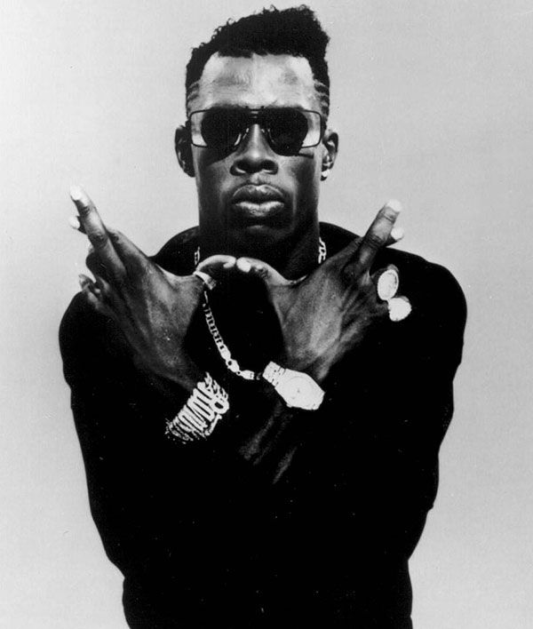 Shabba Ranks He Was One Of The Most Popular Dancehall Artists Of