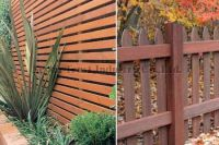 garden fences | Garden fencing and wall panel | Garden ...