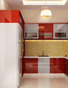 Creative indian modular kitchen design  shape on gallery visit http also best images about pinterest rh