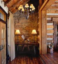 Best 25+ Hunting lodge interiors ideas on Pinterest ...