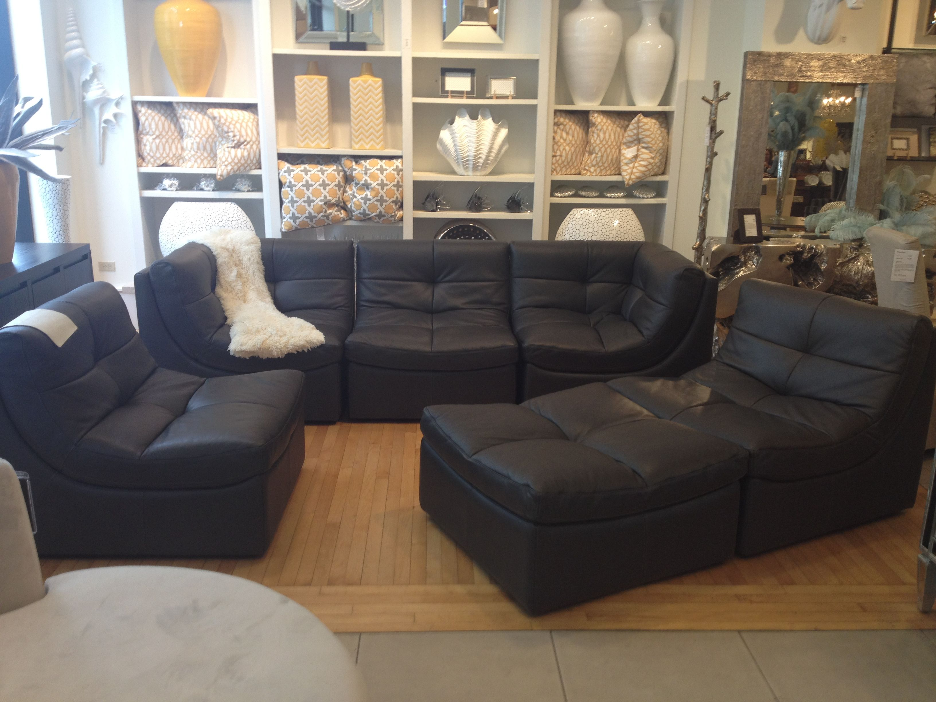 cloud 2 sectional sofa really cheap from zgallerie for the home pinterest