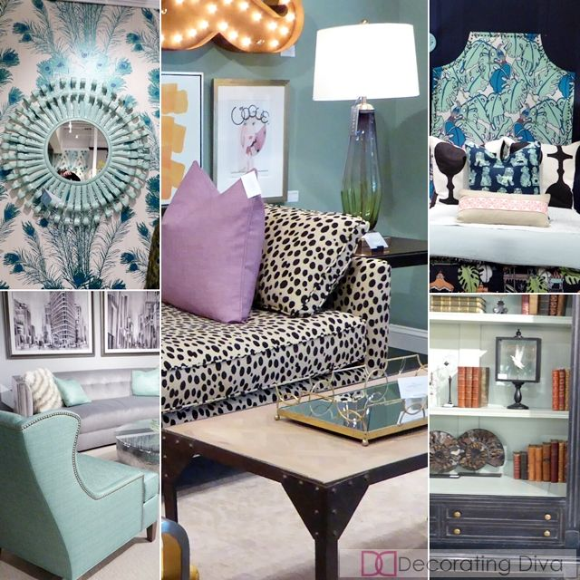 The Latest Hottest Home Decoration Trends In 2016 Print
