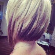 love hair color. brown