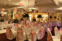 Sweet 15 Decorations | Quinces / Sweet Sixteens | Princess ...