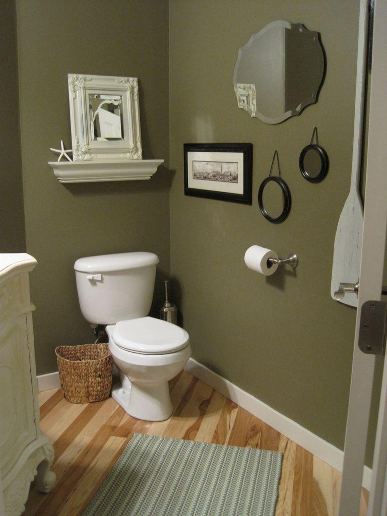Olive Green Bathrooms On Pinterest Dark Green Bathrooms