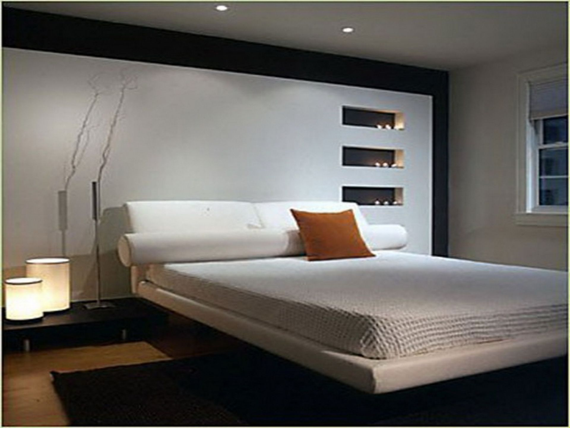 30 Minimalist Bedroom Ideas To Help You Get Comfortable Ideas