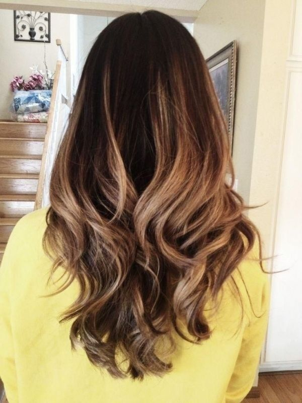 27 Exciting Hair Colour Ideas 2017 Radical Root Colours & Cool