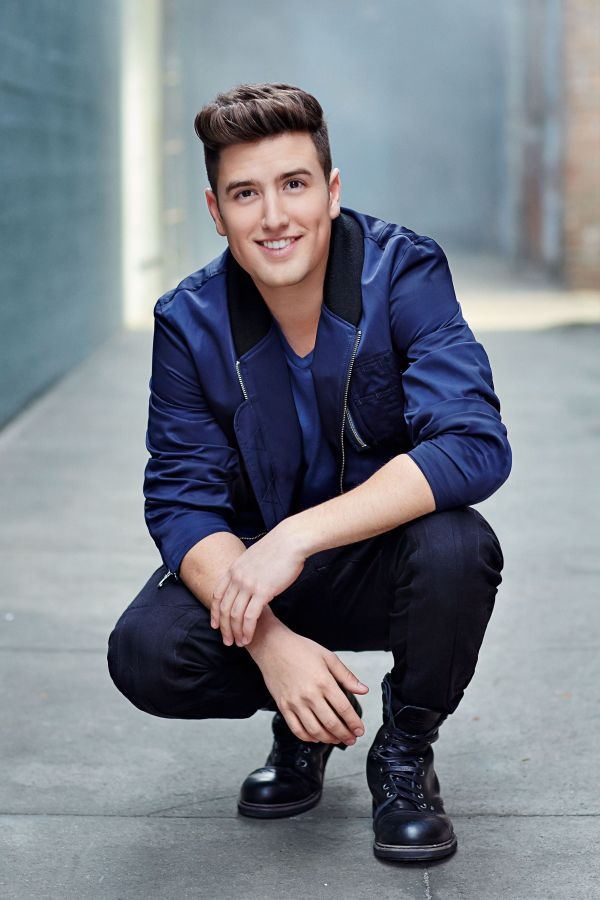 Logan Henderson 2013 Photoshoot Vtwctr