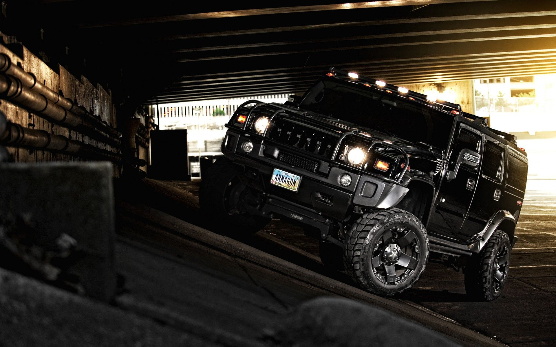 hummer Four Wheel Drive Pinterest