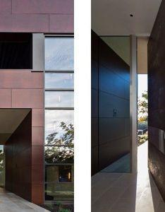 Top custom modern home designs also new pinterest rh