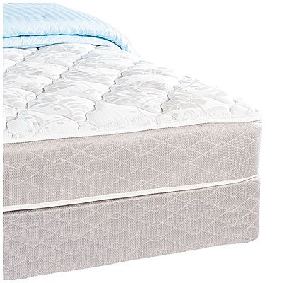 Serta Perfect Sleeper Benson Queen Mattress At Lots Ugh A New