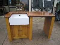 sink free standing: exciting free standing kitchen sink ...