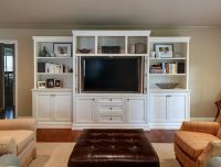 The 25+ best White entertainment centers ideas on ...