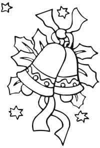 Dibujos de navidad para colorear e imprimir gratis ...