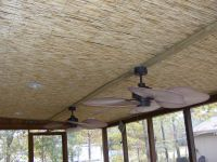 Looking for cheap ideas to finish a garage ceiling for my ...