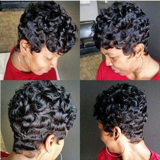 🎨💄 Mua Dasena1876 Movie Night 🎥 &qu Instagram Photo Hair