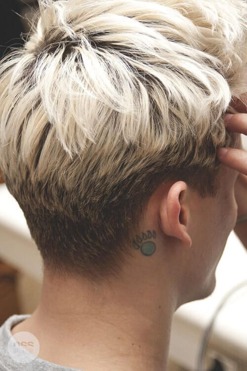 Introducing The Modern Bowl Cut Hairstyle Bowl Cut