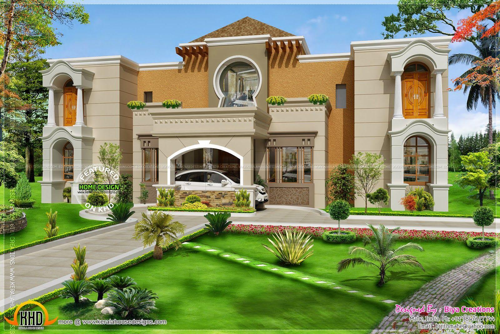 Arabian House Plans Home Plans Home Design House Home Plans Ideas