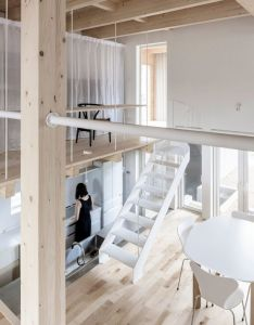 House also image result for jun igarashi case plan stairs pinterest rh