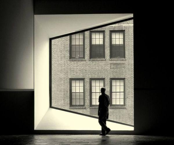Whitney Museum Marcel Breuer Architecture &