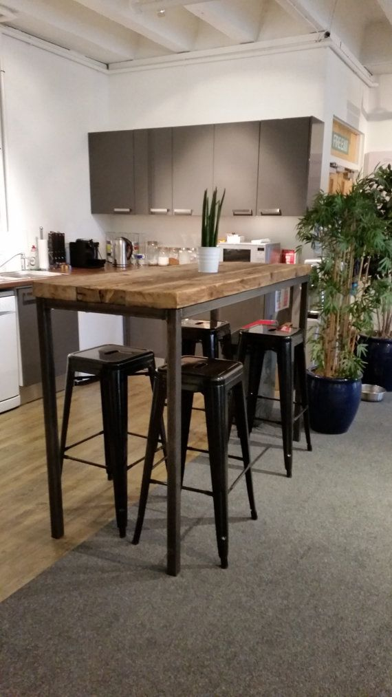 Reclaimed Industrial Chic 6