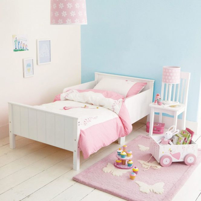 White Toddler Bed Beds Mattresses Gltc Co Uk