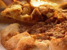 Ina Garten Apple Crostata Recipe
