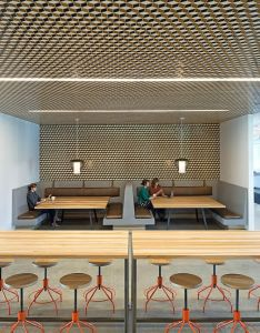 inside zazzle   sleek new headquarters cosign business design also lianne siebring interieurarchitect en productontwerpster our rh pinterest