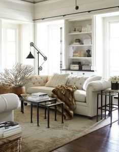 When staging  home one of the things that always makes quick huge also only designer will tell you conversation area living rh pinterest