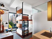 Avroko Masterminds Micro Hotel With Arlo Hudson Square