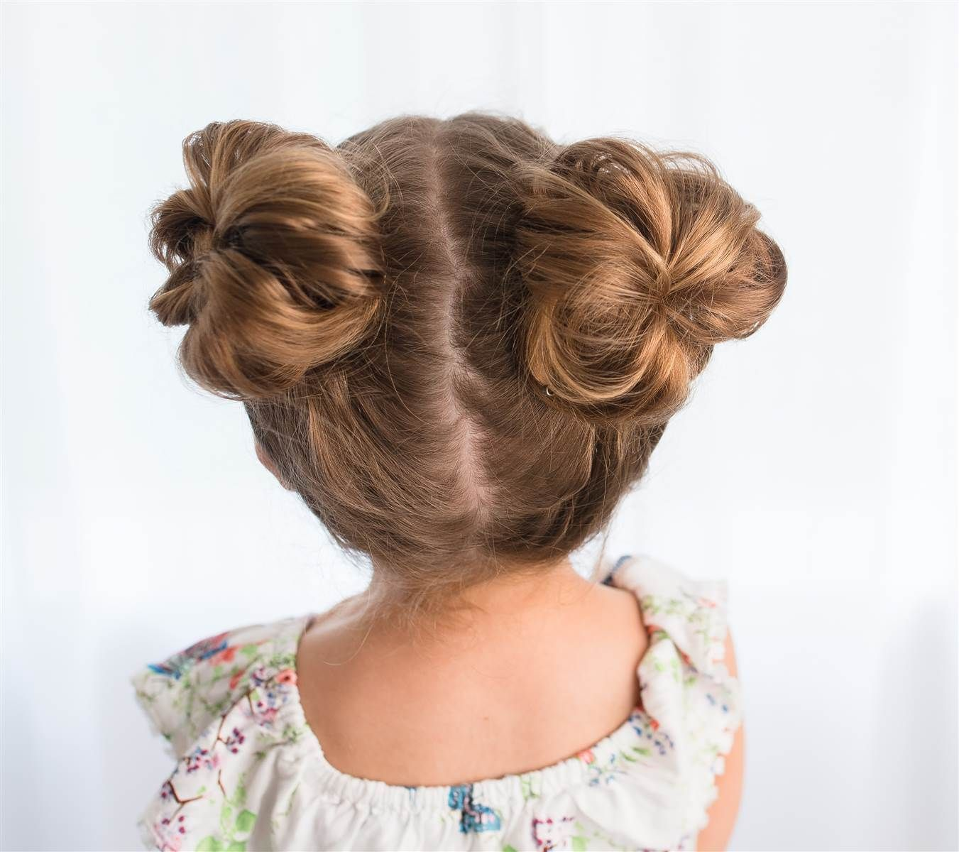 5 fast easy cute hairstyles for girls  Hair style Girl