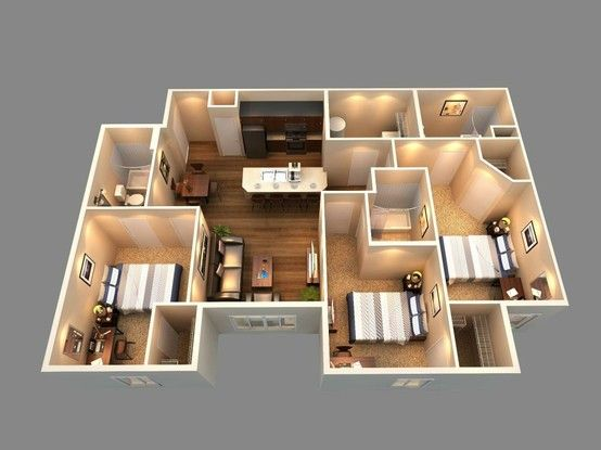 Design your own virtual house for Create your own virtual house