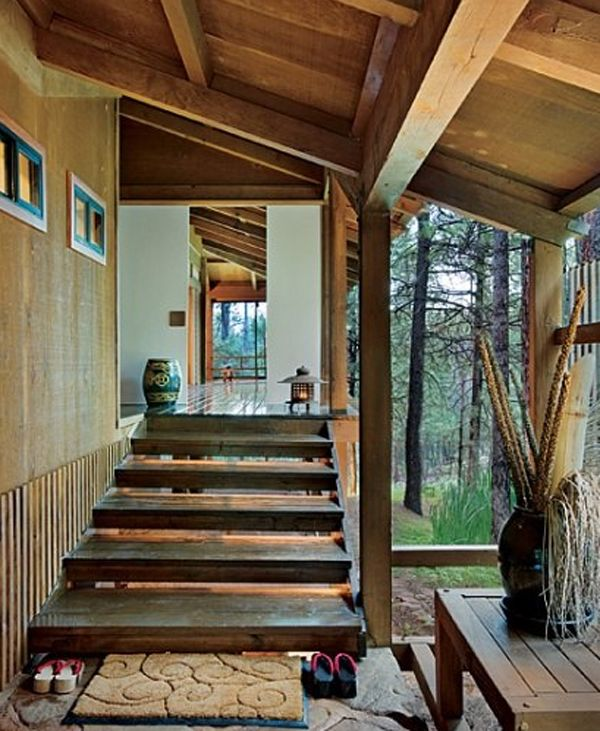 Traditional Japanese House Interior Design Traditional Japanese