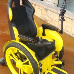 Tank Chair Wheelchair Where To Buy Wicker Chairs  The Speedster Gt See It Believe Do