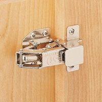 90 Surface-Mount Totally Concealed Face-Frame Hinge ...