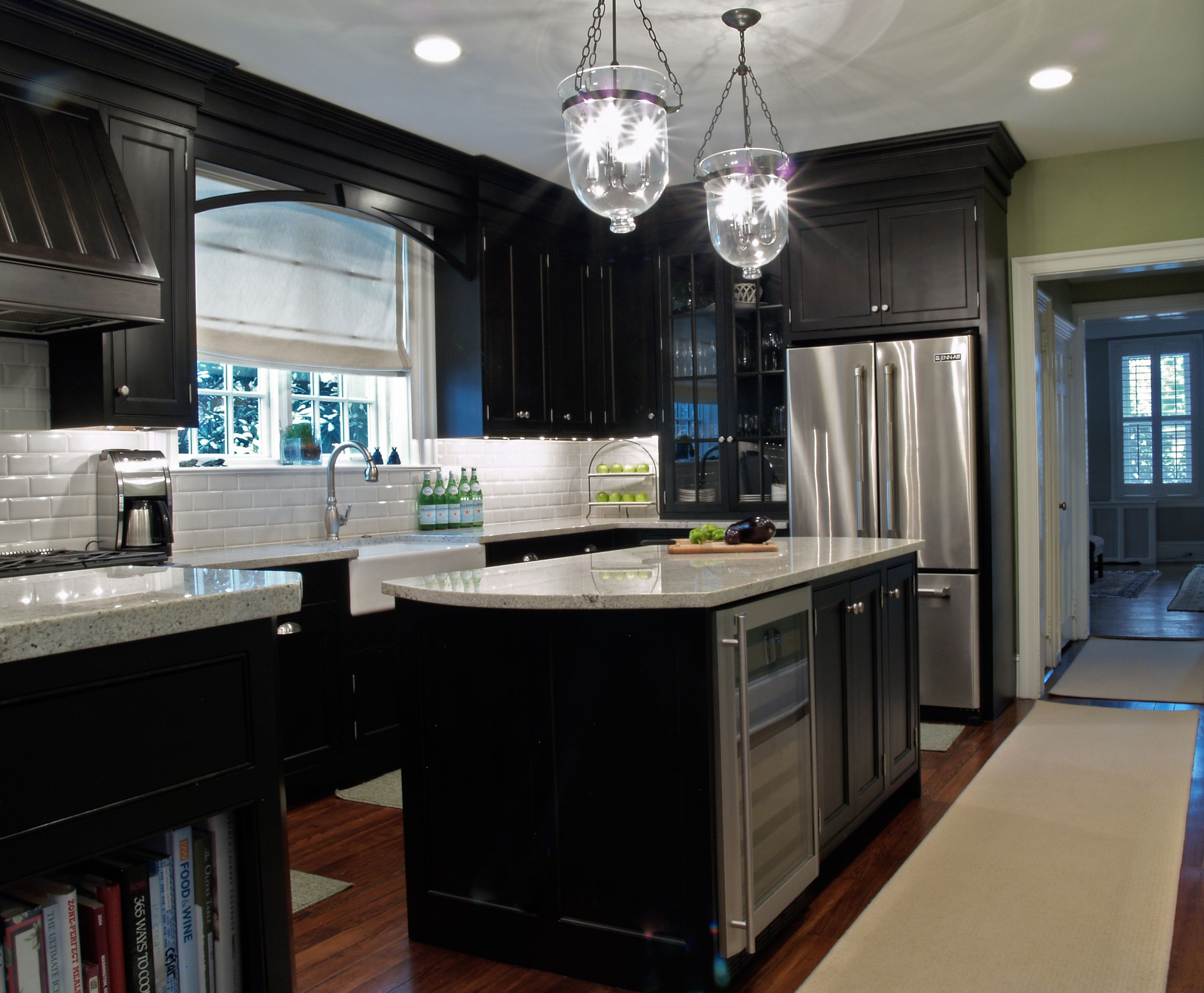 Remodeled double wide kitchens Before and After   chang kitchen1.jpg   Stuff I want to make ...