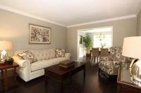 Neutral Color Scheme For Living Room