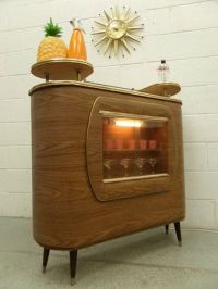 1960s retro cocktail bar on eBay | Entertaining at Home ...