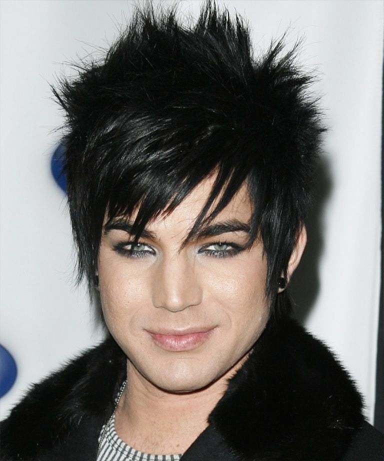 The Best Short Goth Hairstyles For Guys Hairstyles Magz