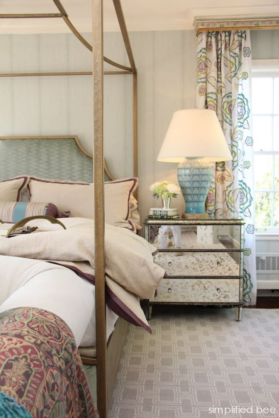 Soothing Bedroom Design Master Bedroom Soft Blue And