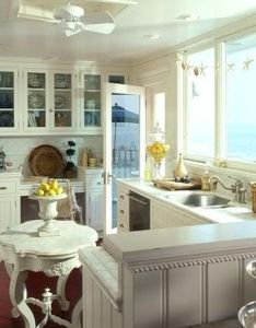 Kitchen paint colors with white cabinets quakerrose photo design gallerykitchen also home rh pinterest