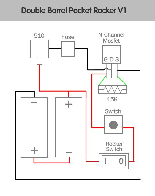 Series Box Mod Wiring Diagram : 29 Wiring Diagram Images