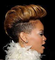 mohawk hair ideas